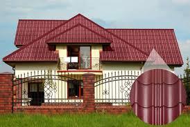 Nhà mái tôn đẹp tại Nghệ An